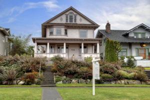 Property Rights vs Historic Designation